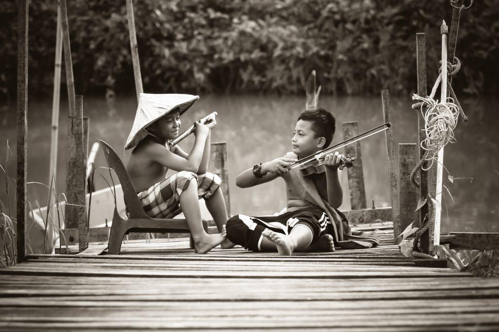 pier music